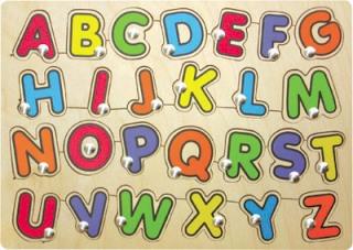 Huruf Alphabet